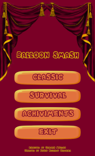 Balloon Smash screenshot 3