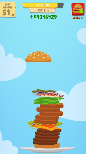 Burgers! screenshot 4