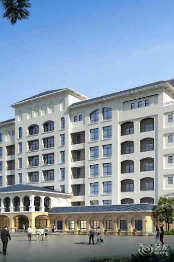 Shennongjia Hotel