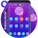 Theme for Galaxy Note 9 Theme APK