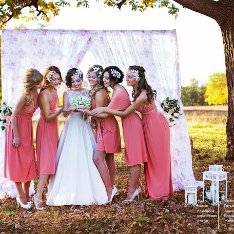 Wedding photographer Lyubov Chernova (Lchernova). Photo of 16.10.2015