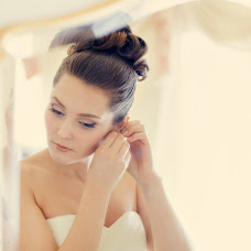 Wedding photographer Anton Shapovalov (Shapovalov). Photo of 13.02.2017
