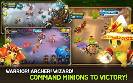 Plants War 2 1.0.6 screenshot 498469