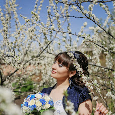 Wedding photographer Tatyana Lunina (TatianaVL). Photo of 14.06.2016