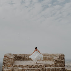 Wedding photographer Monika Zaldo (zaldo). Photo of 29.11.2017