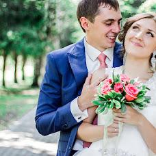 Wedding photographer Yana Markova (janamarkova). Photo of 19.10.2015