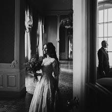 Wedding photographer Dmitro Sheremeta (Sheremeta). Photo of 14.03.2018