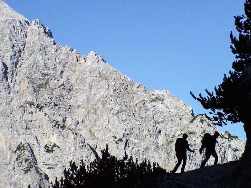 escursionisti di defci