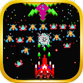 Space Invaders : Alien Swarm