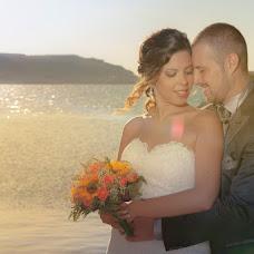 Wedding photographer Sandro Guastavino (guastavino). Photo of 11.04.2016