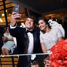 婚礼摄影师Osnaldo Salas(osnaldosalas)。15.10.2018的照片