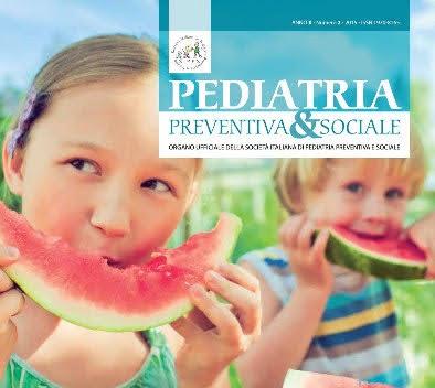 SIPPS, estate e alimentazione dei bambini: cosa è meglio mangiare
