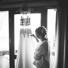 Wedding photographer Mercedes García (MercedesGarcia). Photo of 12.08.2016