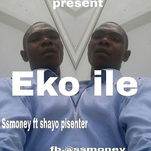 Cover Art for song Eko Ile