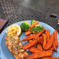 Salmon!!