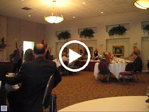 Video: Interact members present at the Installation Banquet for President Dennis Robinson on June 10, 2011 at the DeBary Golf and Country Club
