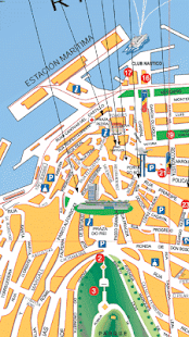 Vigo Tourist Map Apps on Google Play