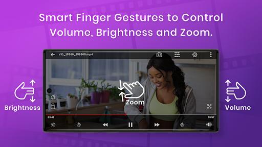 XNX Video Player screenshot 3