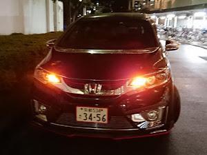 フィット GP5 Sパッケージ   2015年式のカスタム事例画像 Nakkanさんの2020年07月31日04:26の投稿