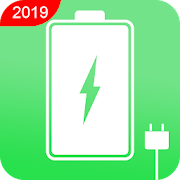 Super Battery Saver - Fast Charging - Speed Up 5X