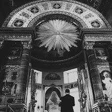 Wedding photographer Kseniya Chernaya (Elektrofoto). Photo of 07.11.2014