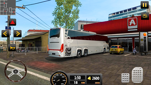 City Transport Simulator: Ultimate Public Bus 2020 0.1 screenshots 6