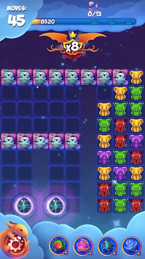 天龙星:魔术比赛