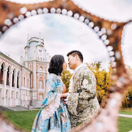 Свадебный фотограф Юлия Ткачева (Fixage). Фотография от 24.11.2017