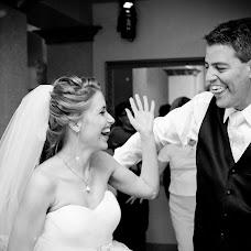 Wedding photographer Yurii Hrynkiv (Hrynkiv). Photo of 21.10.2017