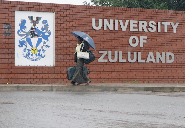 Image result for Zululand AC: Graduate