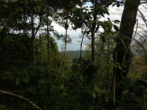 Photo: Gunung Rajabasa (Sumatra)