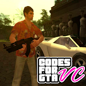 Download Best Cheat for GTA Vice City for Android.