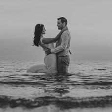 Wedding photographer Agustin juan Perez barron (agustinbarron). Photo of 02.12.2016
