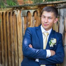 Wedding photographer Zarina Gubaydullina (Zarga). Photo of 12.07.2015