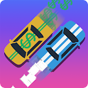 Traffic Turbo Racing icon