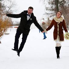Wedding photographer Anna Radost (AnnaRadost). Photo of 16.11.2015