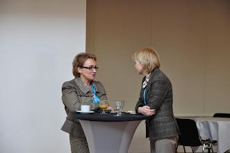 Photo: Larisa Rudakova (left), Elena Sosnovtseva (right)