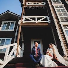 Wedding photographer Aleksandra Gurtovaya (AlexaSun). Photo of 24.01.2018