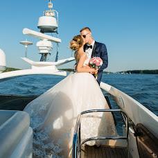 Свадебный фотограф Анна Хомко (AnnaHamster). Фотография от 24.10.2018