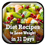 Diet Recipes to Lose Weight in 31 Days APK icon