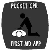Pocket CPR First Aid App