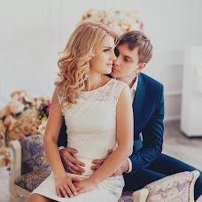 Wedding photographer Nataliya Zinenkova (NataliZinenkova). Photo of 22.03.2016