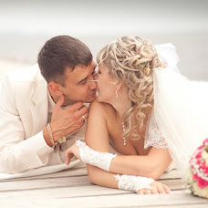 Wedding photographer Marina Cherenkova (Malahita). Photo of 27.01.2014