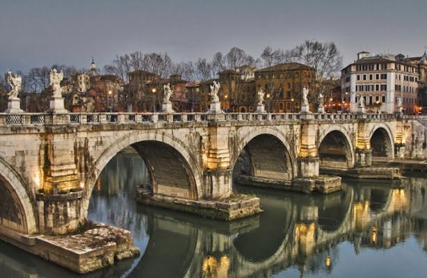 Un ponte di Angeli di si