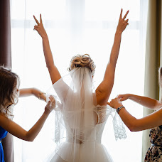 Wedding photographer Denis Ledyaev (Ledyaev37). Photo of 22.10.2015
