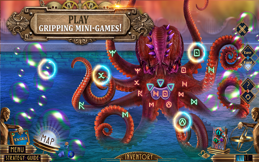 Hidden Objects - Spirit Legends: Time For Change  screenshots 8
