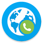 Roaming Call Control icon
