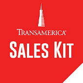 Transamerica Sales Kit