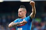 Marek Hamsik keert terug naar Europa en kiest voor héél verrassende club