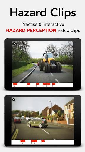 Theory Test, Hazard Perception & Highway Code Free  screenshots 16